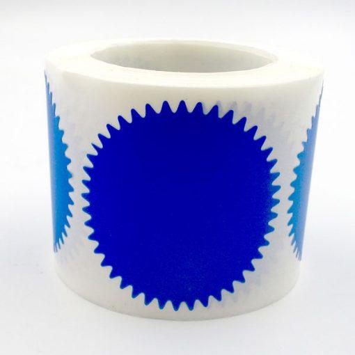 45mm Matte Blue