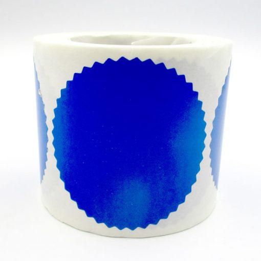 50mm Matte Blue