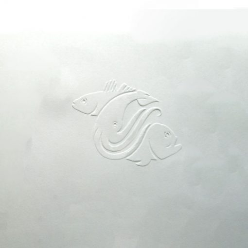 Embossing Artwork 04