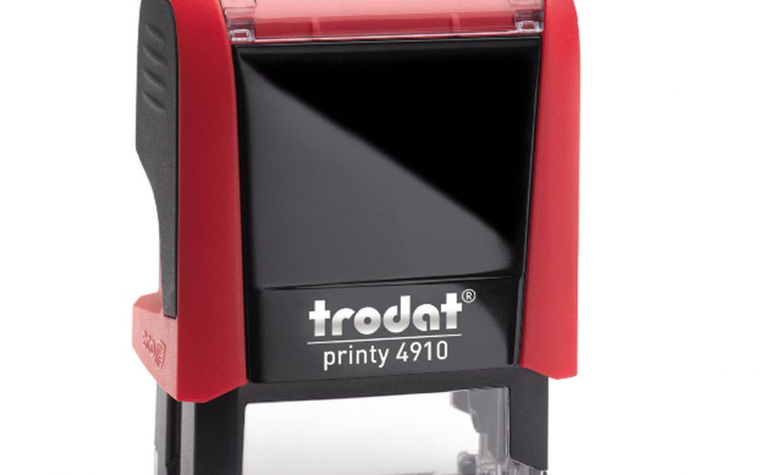 Could a pocket rubber stamp make life easier for you?