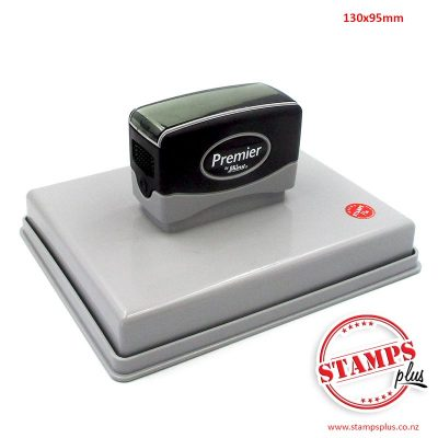 EA-800 Large Self Inking Stamp