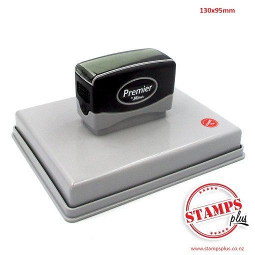 EA-800 Large Self Inking Stamp